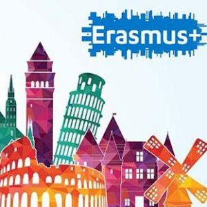 Nabór na wyjazdy w ramach Erasmus+