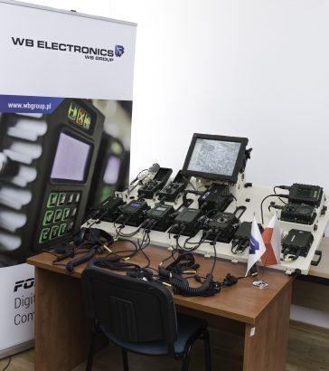 System FONET w służbie podchorążym Wojskowej Akademii Technicznej