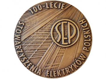 Wyjątkowe wyróżnienia dla członków Koła Zakładowego SEP przy WAT