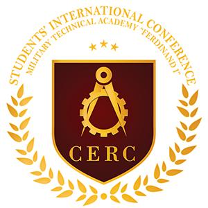 Student WEL nagrodzony na konferencji w rumuńskiej Military Technical Academy